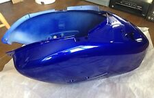 Aprilia  Habana / Mojito 50 125 main body panel cover fairing NEW blue