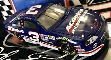 Dale Earnhardt Jr #3 Ac Delco 1999 Monte Carlo 1:24 Nascar Diecast