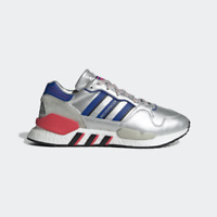 Adidas ZX930 EQT Micropacer (EF5558) - Silver, Men's Sneakers Running Shoes