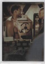 2006 Inkworks LOST Season 2 ? Puzzle Cards #?-1 Mr Eko's Dream Card 0c1