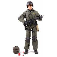 Fox Military & Adventure Action Figures
