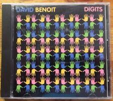 David Benoit Digits (CD)