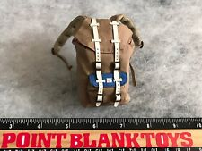 VTS Backpack THE DARKZONE THE RIOTER 1/6 ACTION FIGURE TOYS virtual did dam