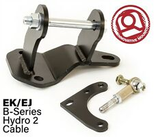 INNOVATIVE HYDRAULIC HYDRO to CABLE MOUNT HONDA CIVIC 96-00 EK