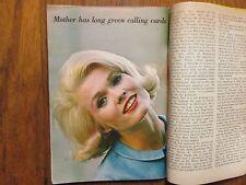 Ma-1965 TV Guide(PAT PRIEST/THE MUNSTERS/DICK VAN DYLE/JACK SOO/MARY TYLER MOORE