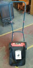 SOVEREIGN HAND PUSH CYCLINDER MOWER USED GOOD CONDITION (HC)