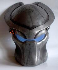 Predator Delux Casque Mask Prop Replica Costume Resin Model Kit Halloween M