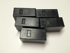 New original BY OMB Omron Relay G2RL-24 5VDC 8A/250V pcb Power Relays