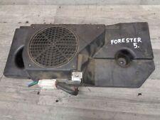 Subaru Forester SH caisson de basses 86301sc340 (5)