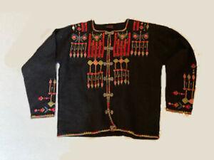 Vrikke Norwegian Sweater
