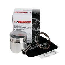 48.5mm Piston Top End Gaskets Spark Plug for Honda XR80 1985-1989