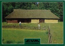 Alte Postkarte - EVM Rocca al mare