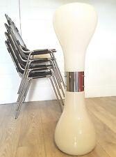 Carlo Nason Mazzega Floor Lamp-metà del secolo moderno lampada di vetro di Murano