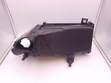 03-07 Nissan Murano Air Intake Filter Box Assembly Cleaner Black Case Stock OEM