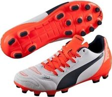 Fw17 Puma Boots Child Evopower 4.2 Ag Jr Shoes Football 103230 04