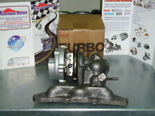 TURBOCOMPRESSORE TURBINA TURBO RIGENERATO PER MOTORE SMART 600