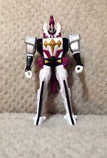 Power Ranger Dino Thunder White Ranger Action Figure Megazord