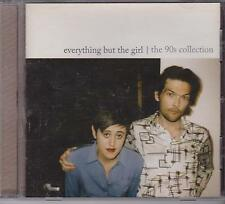 EVERYTHING BUT THE GIRL  - THE 90S COLLECTION - CD