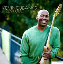 Kevin Eubanks , Zen Food ( Double LP 180 gram virgin vinyl )