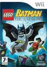 LEGO BATMAN, PAL ESPAÑA ¡¡¡ NUEVO Y PRECINTADO !!!