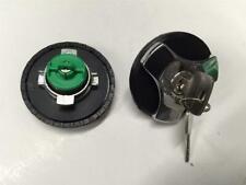 Locking Fuel Gas Cap Petrol Diesel Filler 2 Keys Vandal Proof Anti Theft Plc93