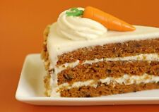 4 oz Candle Scent Oil-Carrot Cake