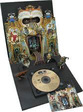 Michael Jackson Coffret DANGEROUS 3D 3-D Pack Pop-Up Edition CD Collector 1991