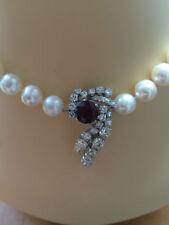 Strand/String Excellent Fine Diamond Necklaces & Pendants