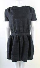 Balenciaga taille 38 ou UK 10 Silk tea dress Authentic
