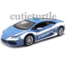 Maisto Lamborghini Huracan LP610-4 Polizia 1:24 Diecast 31511 Police Car