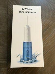 Cremax Oral Irrigator
