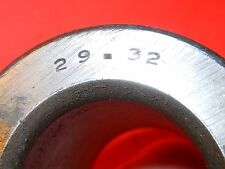 """29/32"""" Drill Bushing, Type H Precision Drill Jig (Great Value)"""