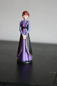 Disney Frozen Figure Toy  Iduna Figurine - Cake Topper PVC