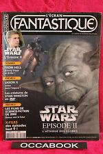 L'ECRAN FANTASTIQUE n° 218 - STAR WARS 2