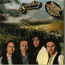 Smokey Changing all the time (1975) [CD]