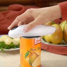 OXO Good Grips Ouvre Boîte Couvercle Magnétique Catch avec serrure Antidérapante Soft Grip