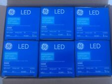 BOX OF 6 GE Lighting LED Lamp  LED12G24q-V/835  4-PIN replacement