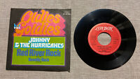 Johnny and the Hurricanes Red River Rock / Reveille Rock 7""