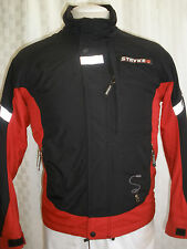 STRYKE by SPIDER SNOW SKI JACKET KIDS SIZE US 16 CAN 16 GER 164 VINTAGE RARE