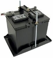 Wirthco 21073-7 Universal Adjustable Battery Hold-Down - 1 EACH