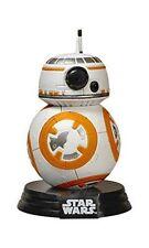 Funko Pop Star Wars Episode 7 The Force Awakens Bb-8 Vinyl Action Figure 61