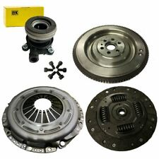 FLYWHEEL, CLUTCH, LUK CSC FOR OPEL ZAFIRA B 1.9 CDTI 1910CCM 150HP 110KW