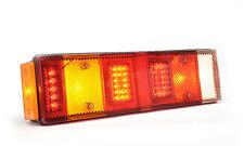 2 x  Rückleuchte LED LKW PKW Wohnmobil  Wohnwagen Anhänger  Kombi 12V-24V