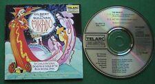 Gilbert & Sullivan The Mikado Welsh National Opera Orch & Chorus / Mackerras CD