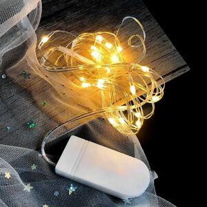 LED String Lights Copper Wire Fairy lights Night Light Christmas Garland Decor