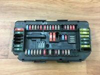 BMW 116d 1 series F20 genuine under dash power distribution fuse box 922487904