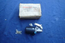 1972-77 Ford Courier pick-up truck wiper motor, NOS! D27Z-17508-A
