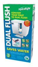 NEW! DANCO Dual Flush Converter For Toilet w/Lever HYR271