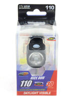 Cygolite Dice Duo 110 Rechargeable Bicycle Headlight