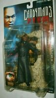 MCFARLANE MOVIE MANIACS SERIES 4 CANDYMAN HALLOWEEN ACTION FIGURE MOC NICE!